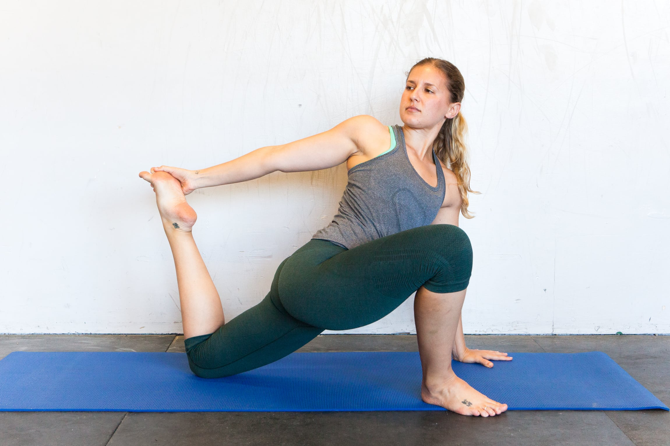 Guest Post 10 Must Do Yoga Poses For Functional Fitness