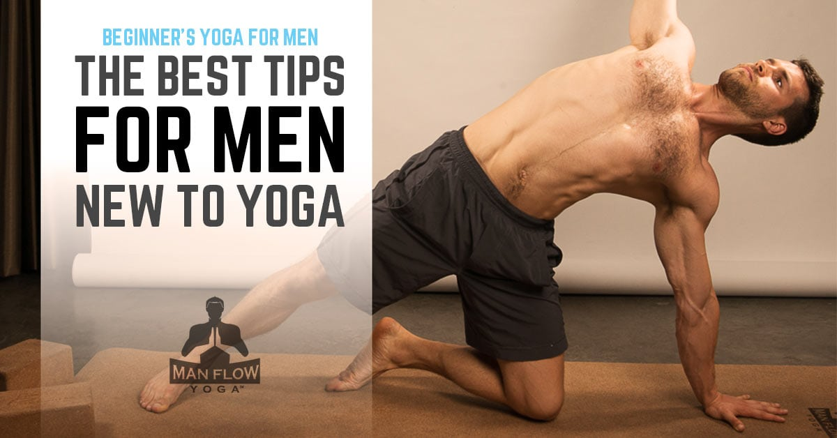 15 Tips for Beginners to Yoga