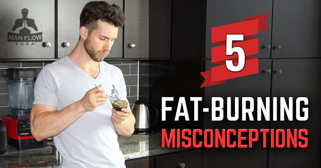 5 fat burning misconceptions