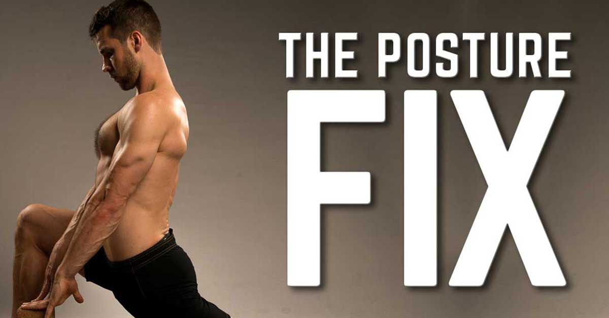 Learn More About the Posture Fix