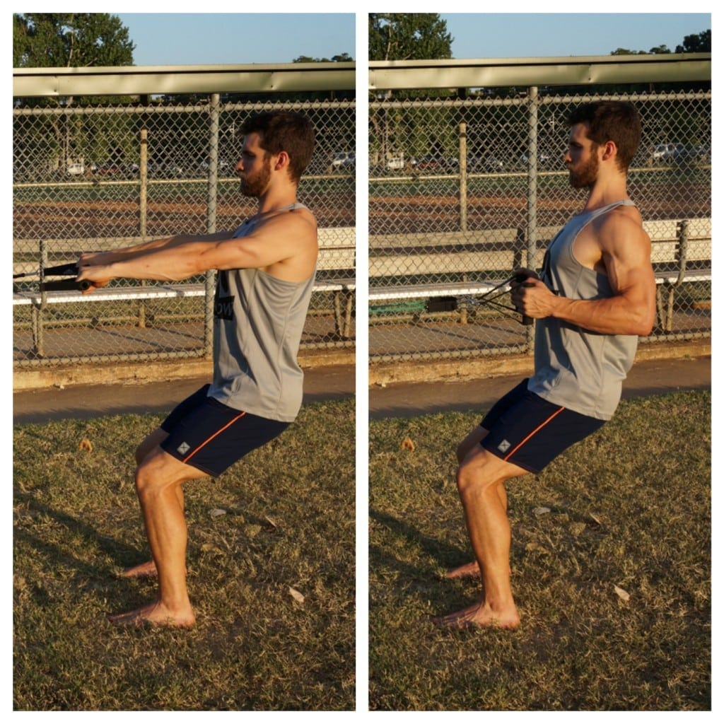How to fix shoulder clicking - Horizontal Rows