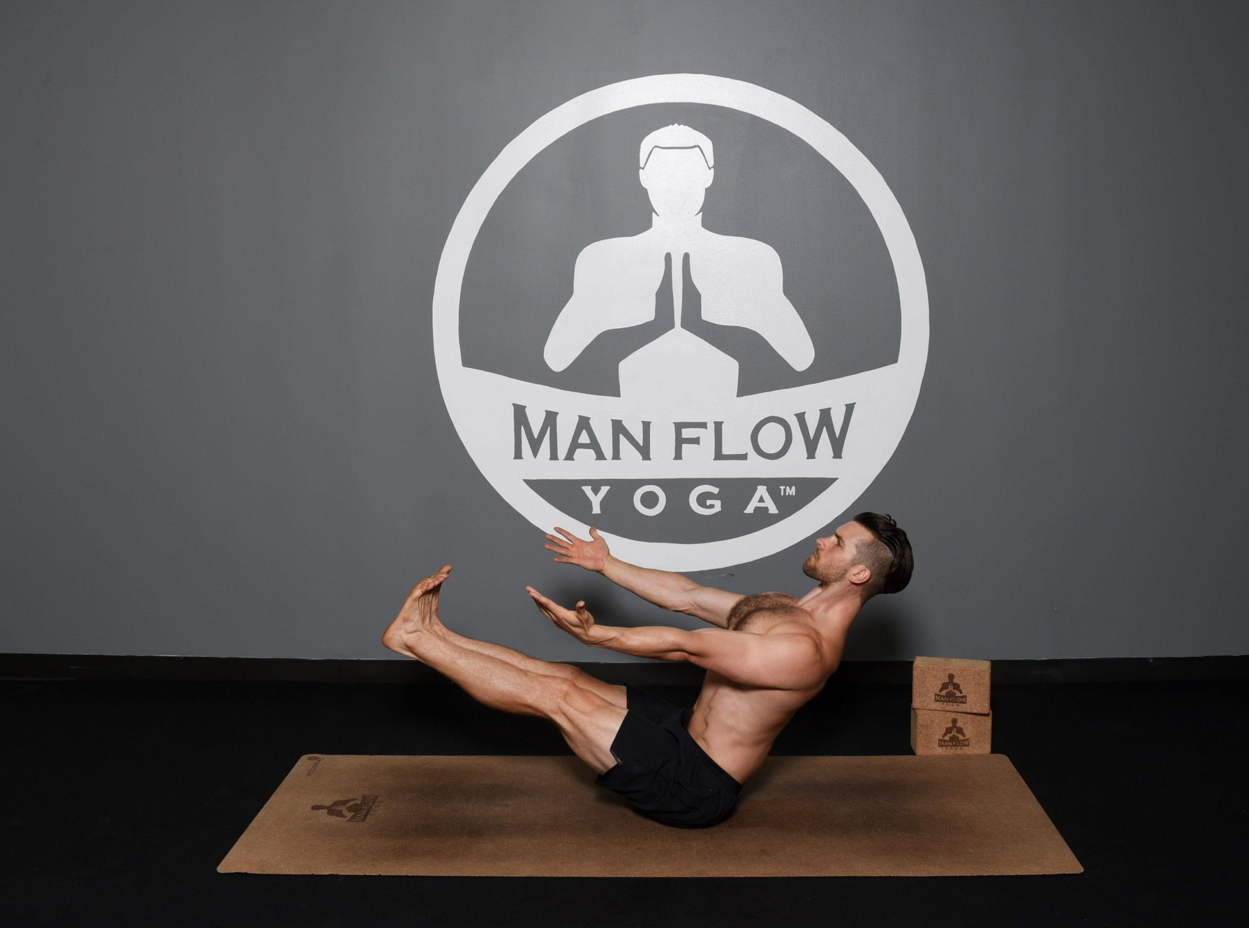 Yoga for Obesity - Boast Pose Level 3