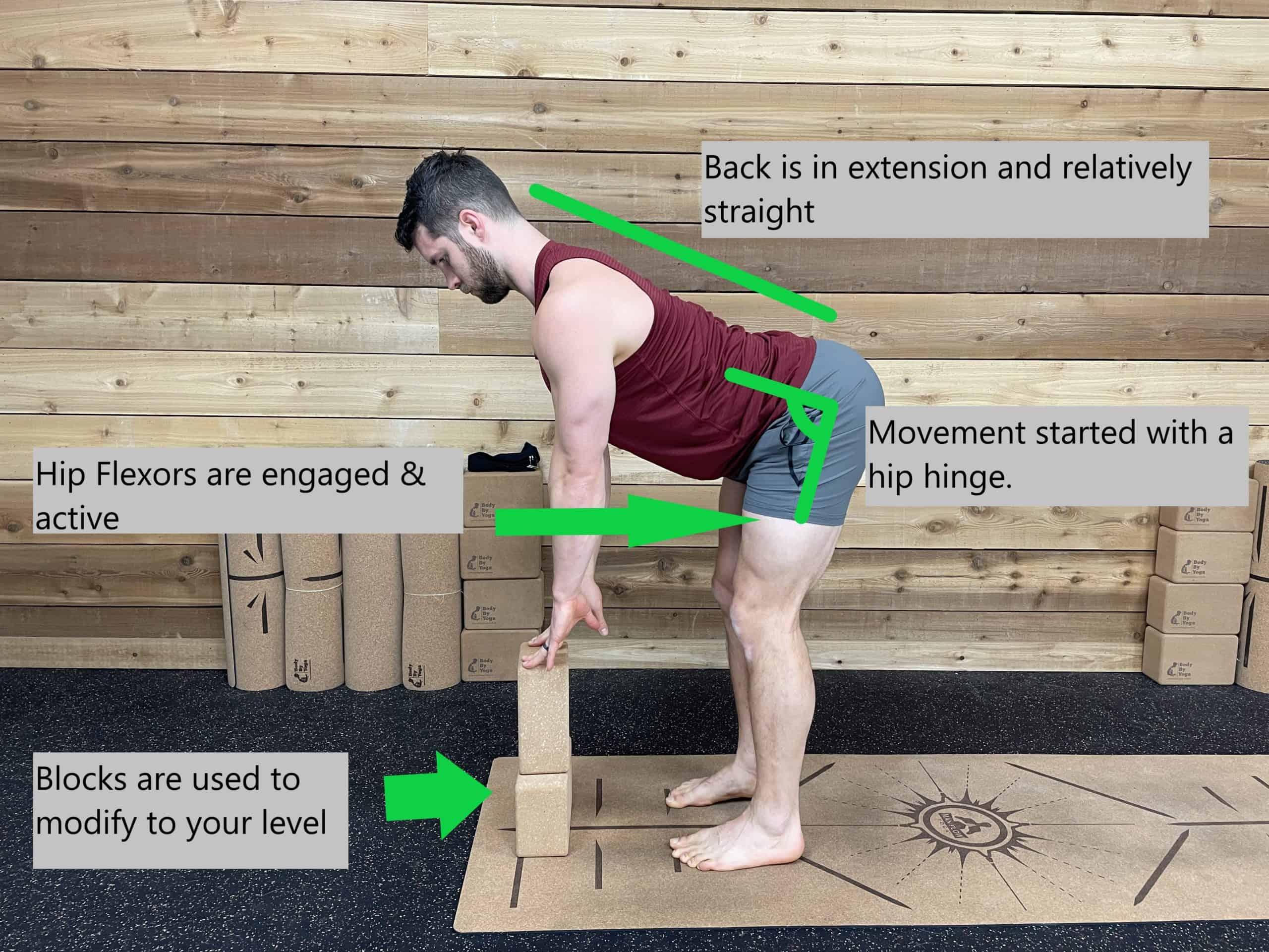 How to Use Yoga Blocks for Flexibility - Good