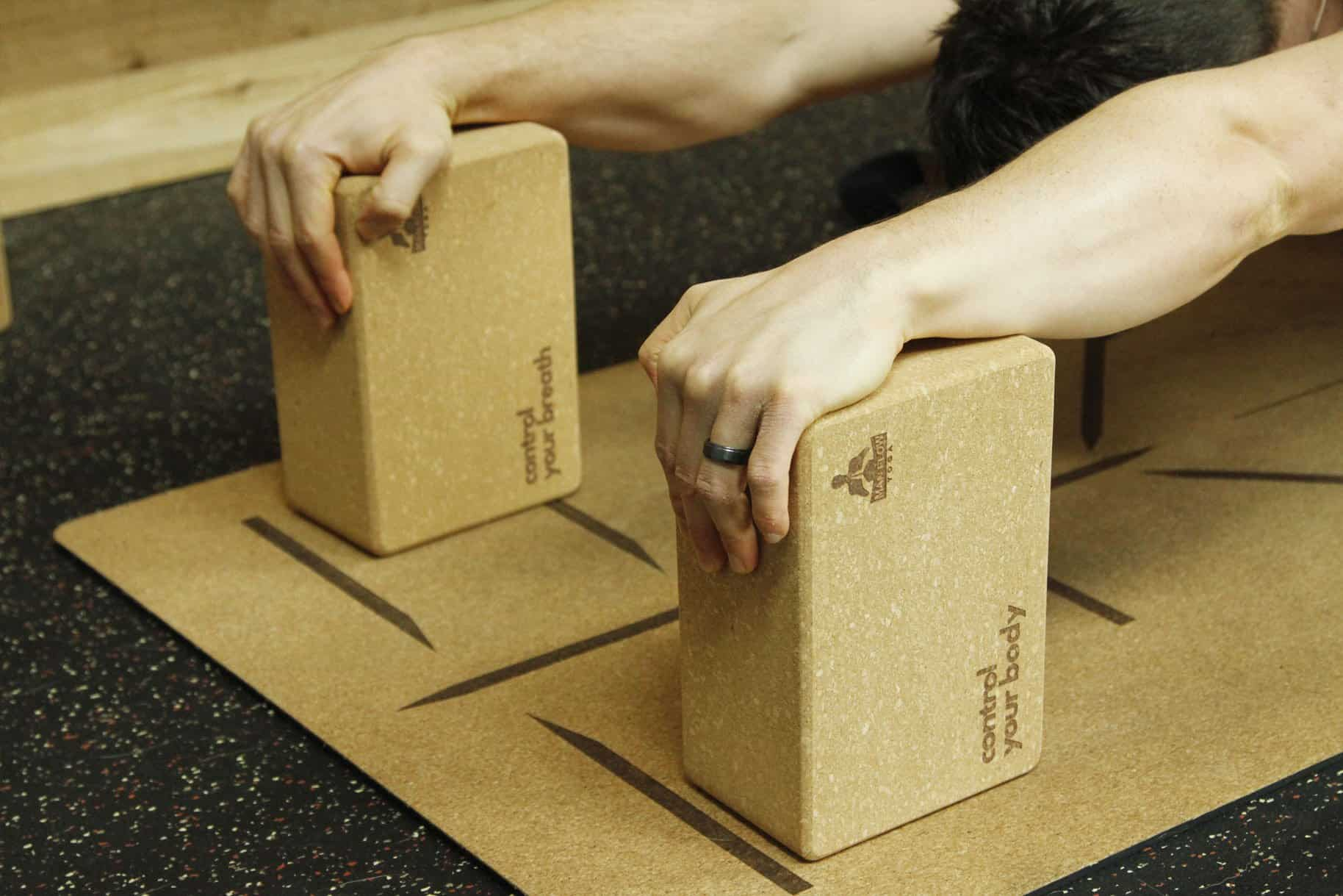 What Are The Best Yoga Blocks to Buy - Cork